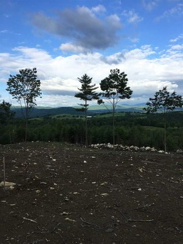 Witherspoon Rd Lot 1, Ryegate, VT 05069