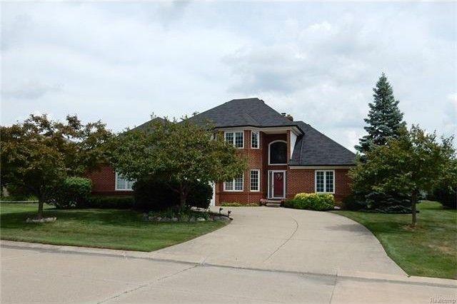 32516 sabrina ct warren mi 48093 home for sale amp real estate