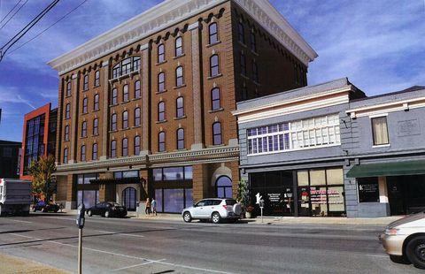 Photo of 369 E Main St Apt 505, Lexington, KY 40507