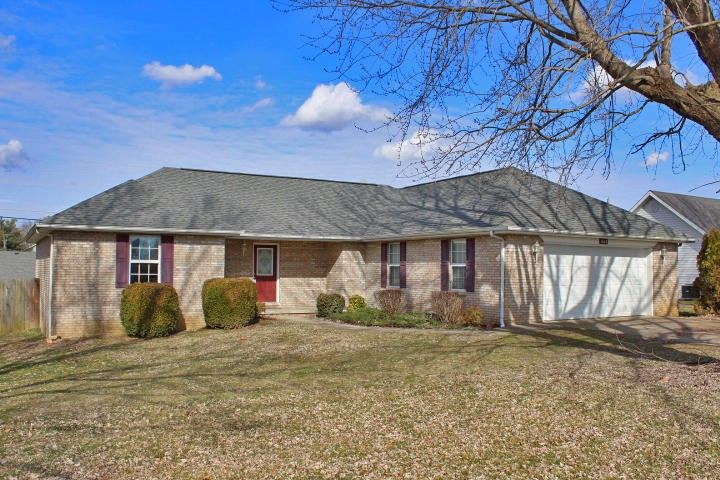 1672 Patterson Branch Rd, Somerset, KY 42503
