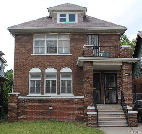 Photo of 13141 Monica St, Detroit, MI 48238