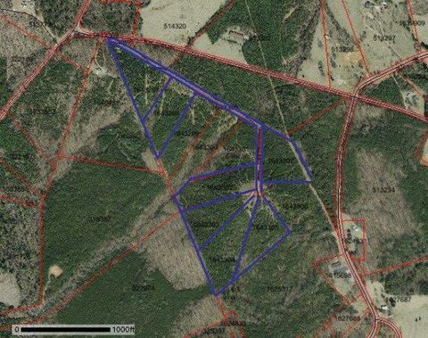 Moore Mtn Ln, Ellenboro, NC 28139