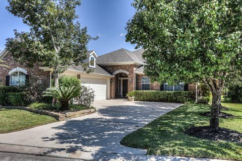 Homes For Sale In Windsor Lakes Conroe Tx