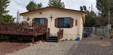Photo of 4945 N Verde Cir, Rimrock, AZ 86335