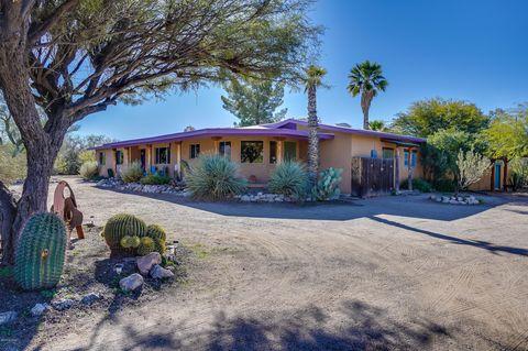 Photo of 945 N Javalina Pl, Tucson, AZ 85748