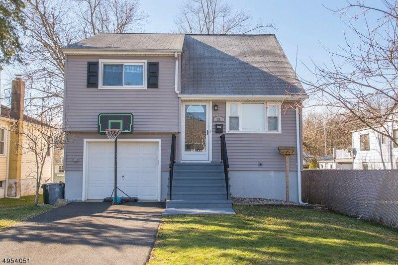 21 Pawnee Ave Lake Hiawatha, NJ 07034