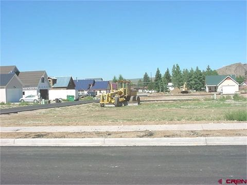 Photo of 1103 N Pine St, Gunnison, CO 81230