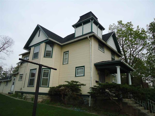 333 s parker dr janesville wi 53545 home for sale