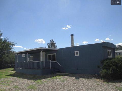 Photo of 3413 E Western Dr, Cottonwood, AZ 86326