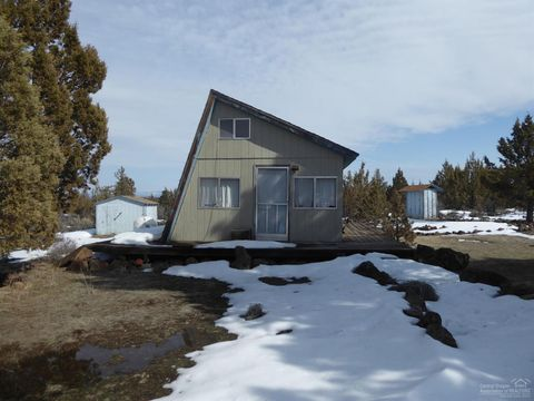 Photo of 5195 Sw Brandy Ln, Culver, OR 97734