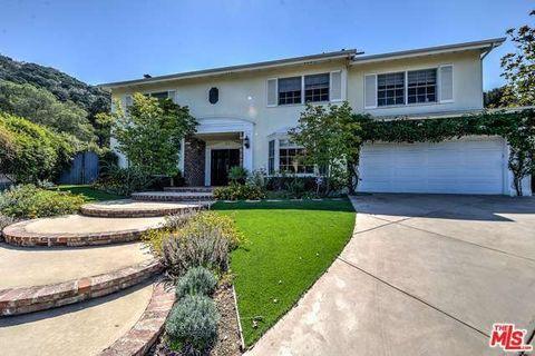 2655 Byron Pl, Los Angeles, CA 90046