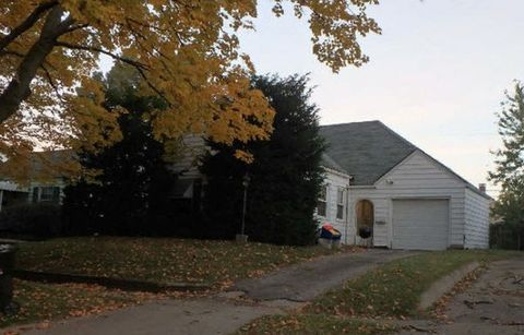 Photo of 1513 W Margaret Ave, Peoria, IL 61604
