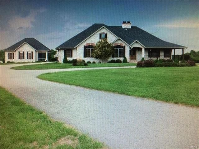 An unaddressed lebanon mo 65536 home property record for H home lebanon