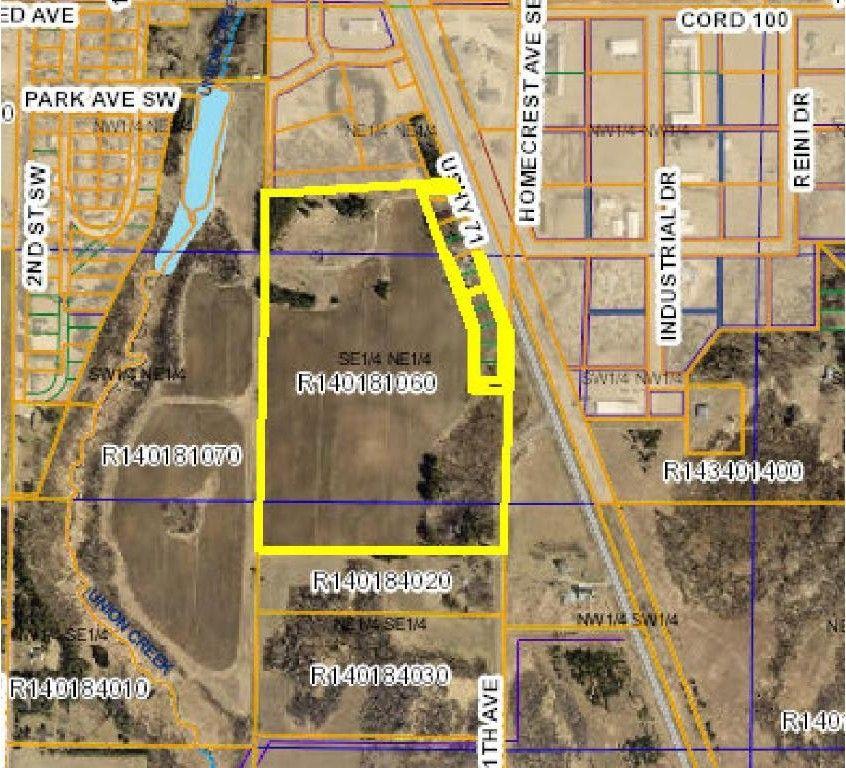 1721 S Us Highway 71 Sq Wadena Twp Mn 56482 Realtorcom - Us-highway-71-map