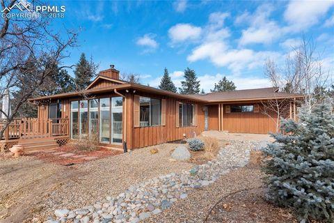14520 River Oaks Dr, Colorado Springs, CO 80921