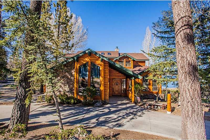 Commercial Property For Sale In Big Bear Ca