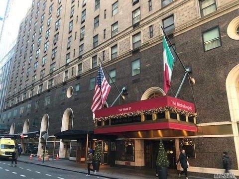 150 W 51st St Apt 16-31, New York, NY 10019