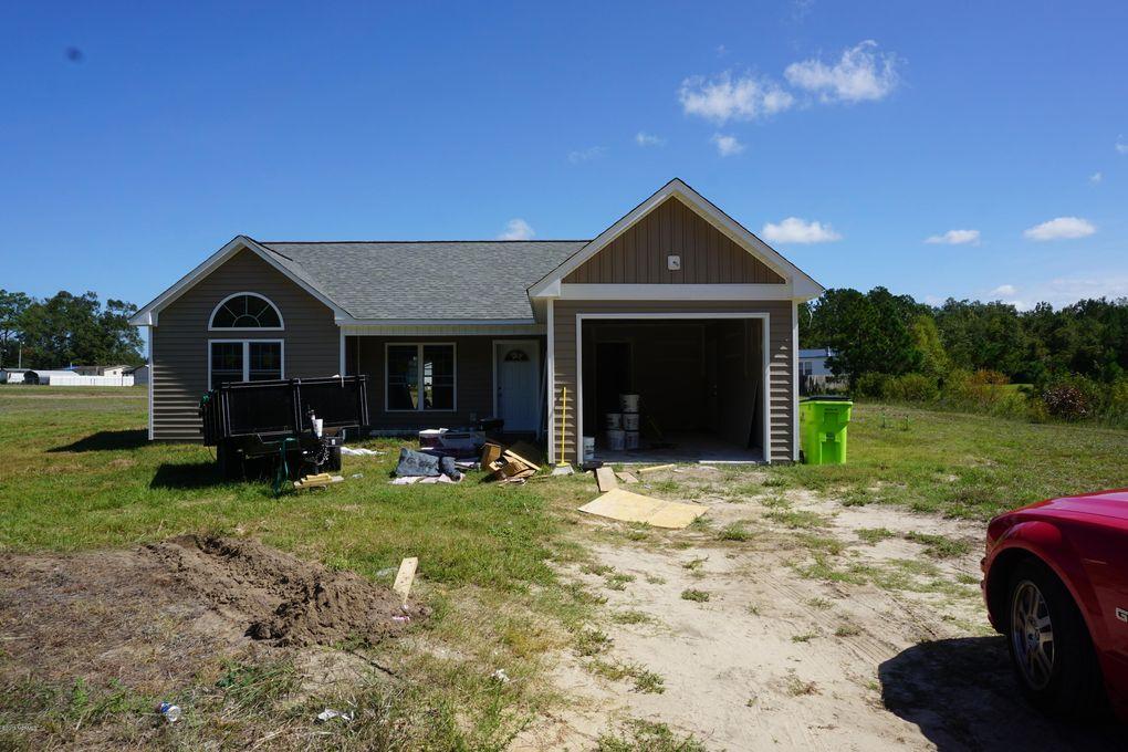 116 Paradise Acres Dr, New Bern, NC 28562