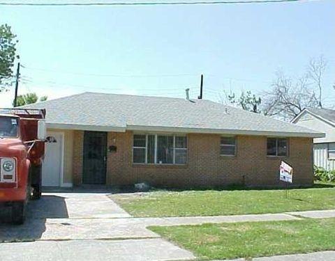 1005 Mono Ct, Bridge City, LA 70094