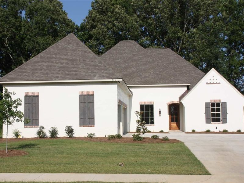 238 Grayhawk Dr Madison Ms 39110 Home For Sale Real