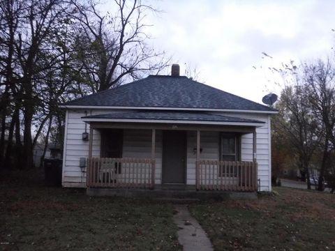 502 Grant Ave, Neosho, MO 64850