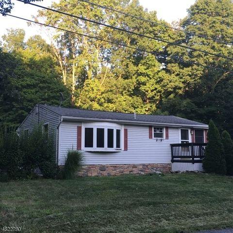 19 N Shore Dr, Wantage Township, NJ 07461