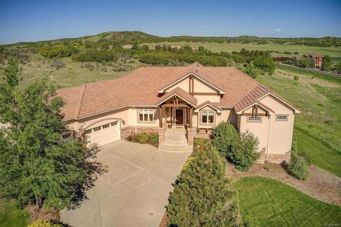 Photo of 5045 Starry Sky Way, Parker, CO 80134