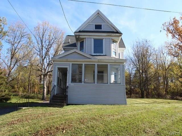 Syracuse Ny Hud Homes For Sale