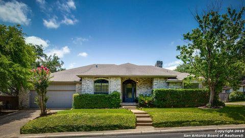 1606 Doe Crst, San Antonio, TX 78248
