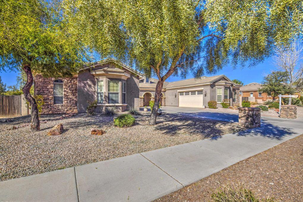 22496 S 201st St, Queen Creek, AZ 85142