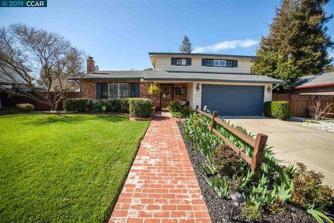 Concord Ca Zip Code Map.Concord Ca Real Estate Concord Homes For Sale Realtor Com