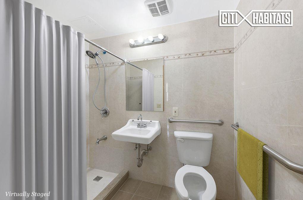 Bathroom Fixtures Queens Ny 45 06 64th st rma, queens, ny 11377 - home for rent - realtor®
