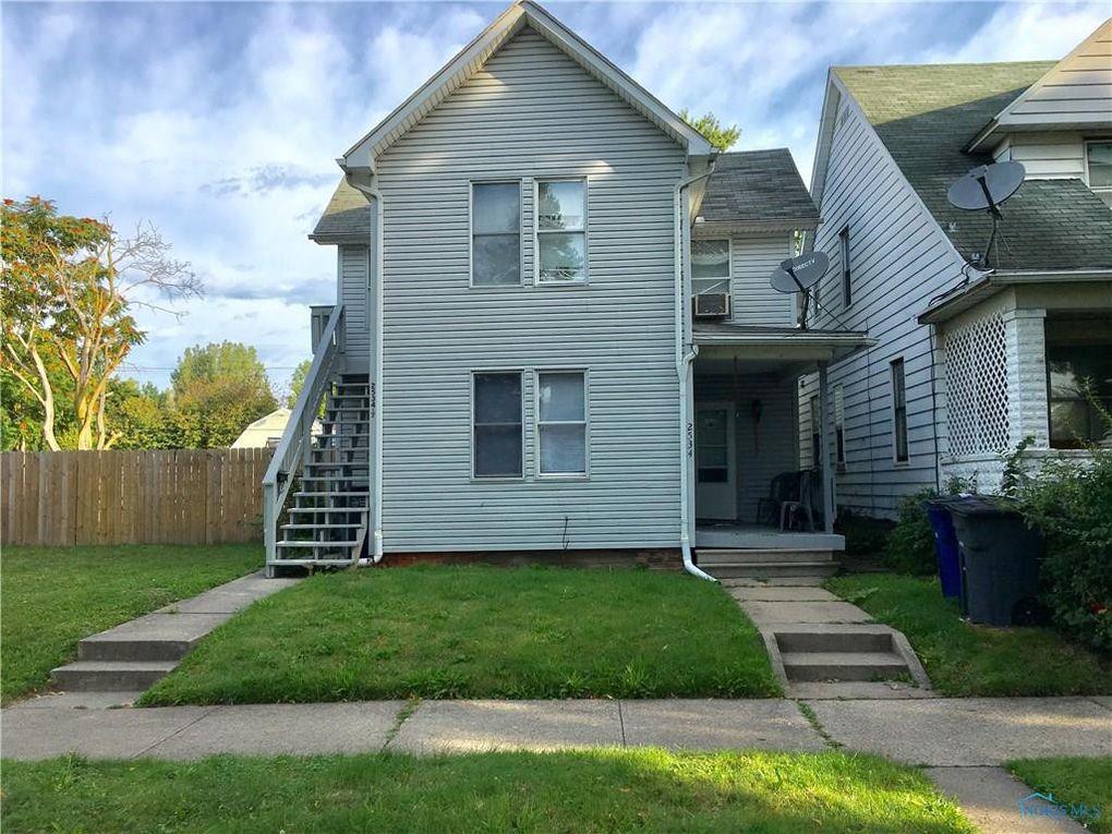 2534 Foraker Ave Toledo, OH 43609
