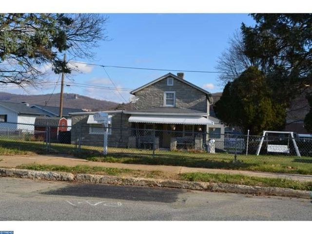 313 Arlington St Reading Pa 19611 Home For Sale Real