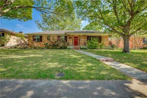 Photo of 3336 Sharpview Ln, Dallas, TX 75228