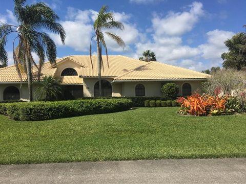 Lovely 13239 Camero Way, West Palm Beach, FL 33418