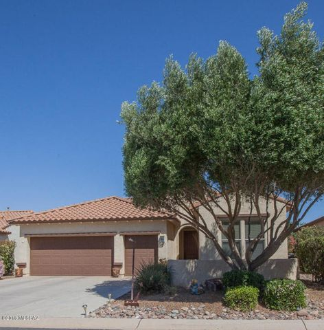 2487 E Skywalker Way, Green Valley, AZ 85614