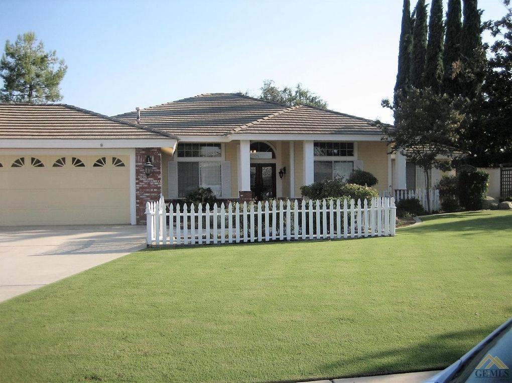 13541 Smoke Creek Ave, Bakersfield, CA 93314