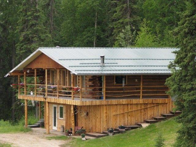 6134 Chena Hot Springs Rd, Fairbanks, AK 99712