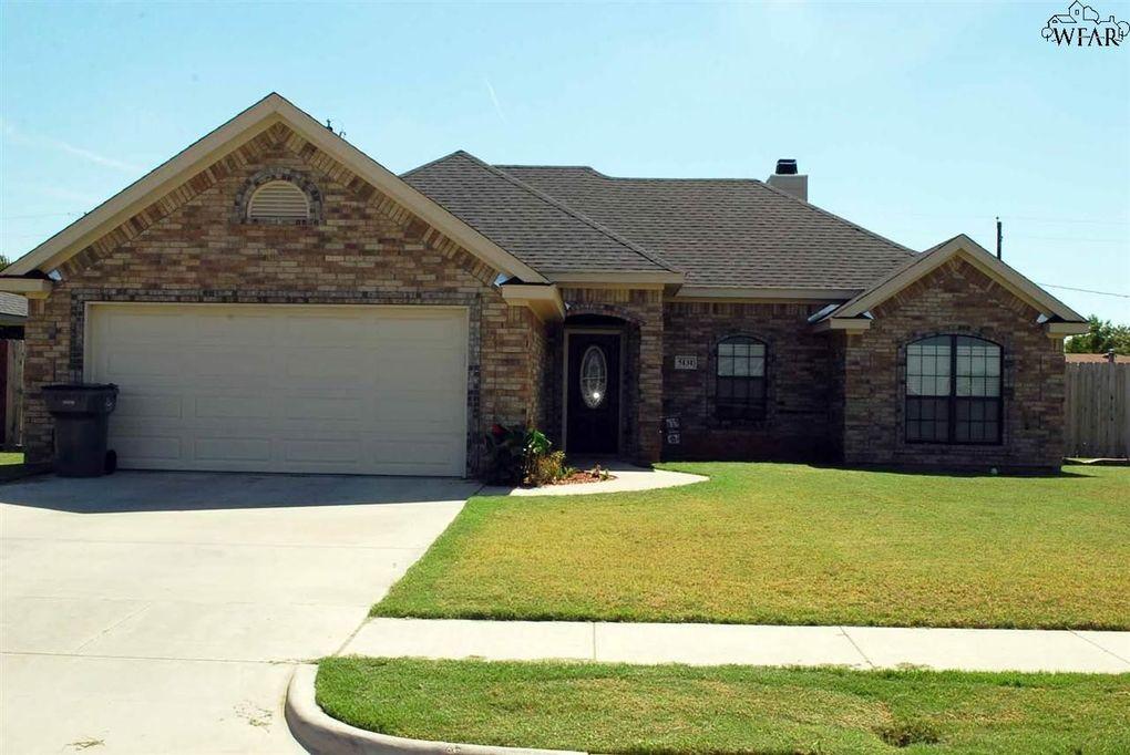 Wichita Falls Property Tax Records