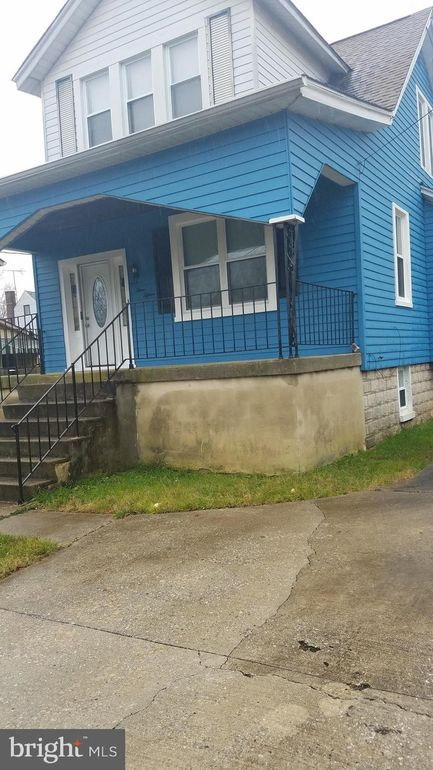 4315 Willshire Ave, Baltimore, MD 21206