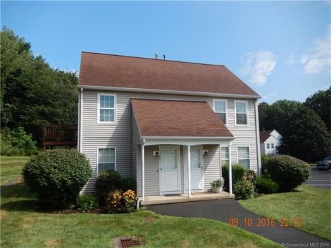 229 Branford Rd Unit 232, North Branford, CT 06471
