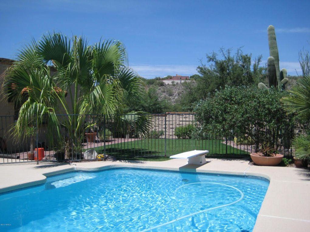 4062 N Calle Vis, Tucson, AZ 85750