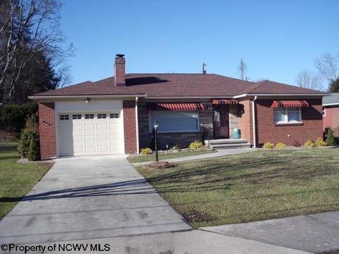 Photo of 1724 S Davis Ave, Elkins, WV 26241