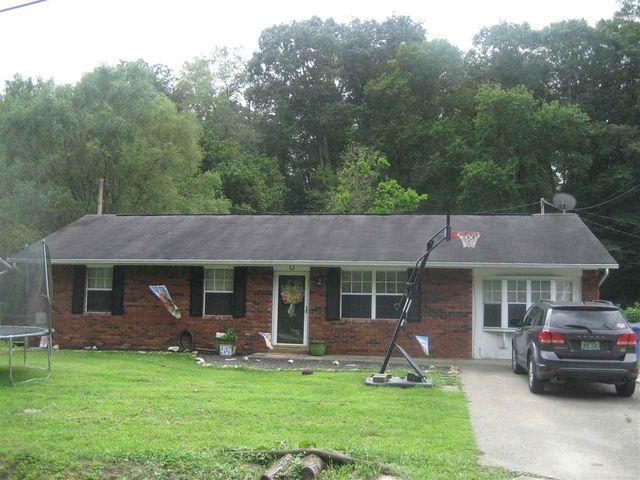 2428 Shopes Creek Rd Ashland Ky 41102 Home For Sale