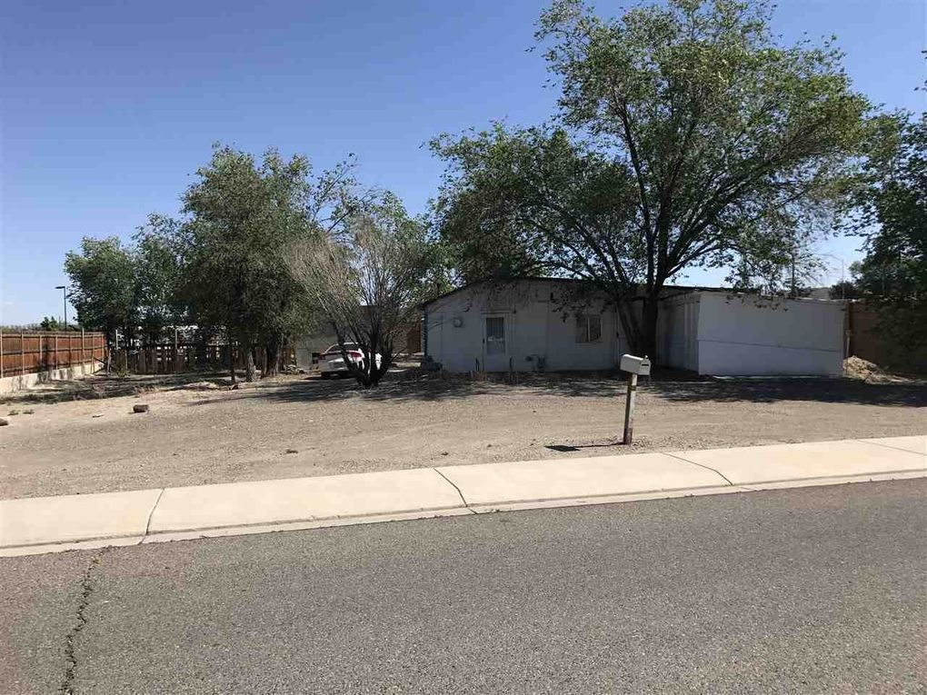 Grand Junction Co Property Records