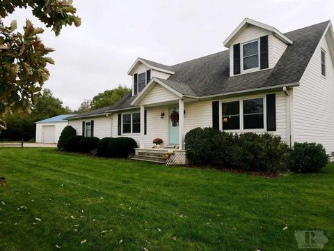 20000 115th Ave, Sperry, IA 52650