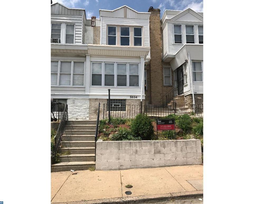 5634 N Marvine St, Philadelphia, PA 19141