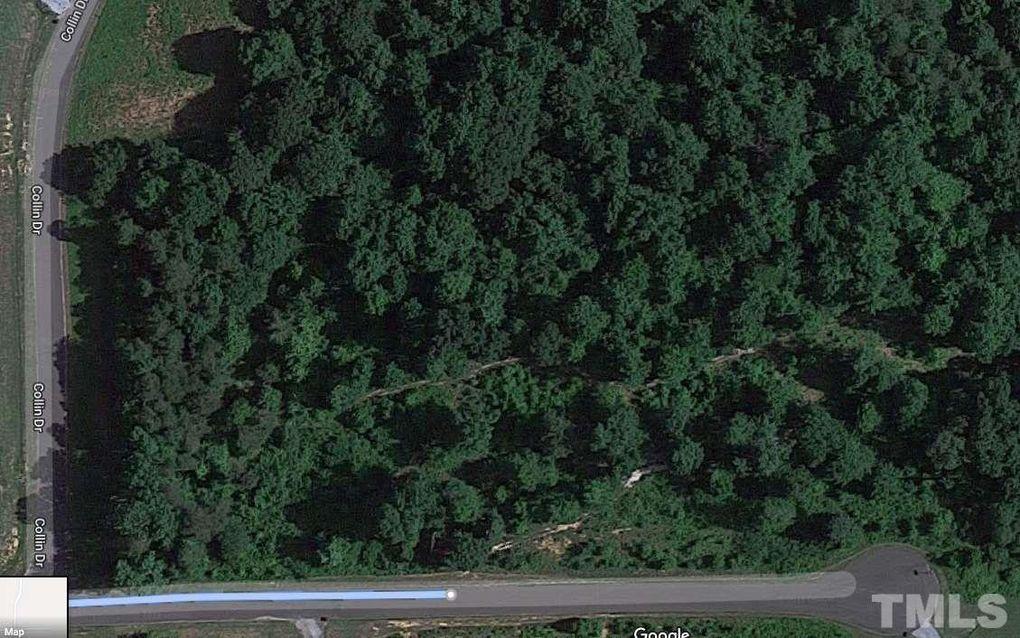 123 Squirrel Pathway Way Unit Tract5, Roxboro, NC 27574