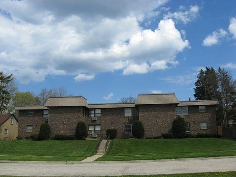 zion multifamily homes for sale zion il multi family